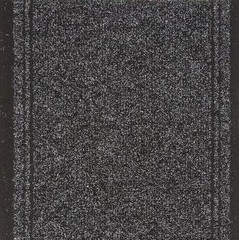 Покрытие ковровое офисное на резиновой основе Ideal Kortriek 2082 1 м