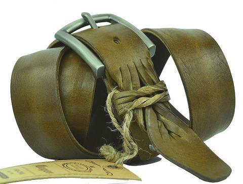Мужской кожаный ремень 40Mayer-054