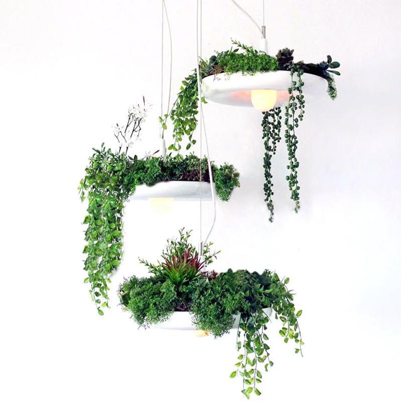 Подвесной светильник Babylon  by Greenworks