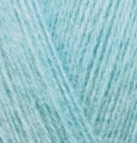 Купить Пряжа Alize Angora Gold Код цвета 114 | Интернет-магазин пряжи «Пряха»