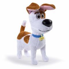 Макс Тайная жизнь домашних животных Max Plush