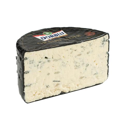 Сыр Дор блю черный СЫРЫ И КОЛБАСЫ ИП ПОТАПОВА 1кг