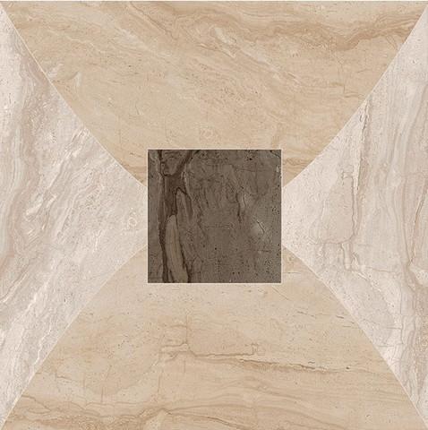 Декор COLISEUM Венеция  Сан Марко Rettificato lap 450x450