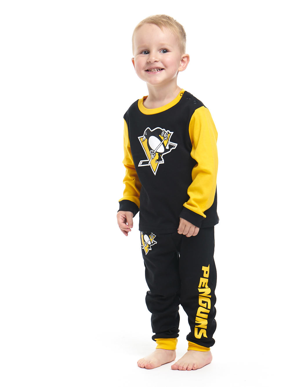 Костюм для детей NHL Pittsburgh Penguins