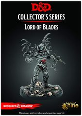 D&D Collector`s Series: Eberron Lord Of Blades