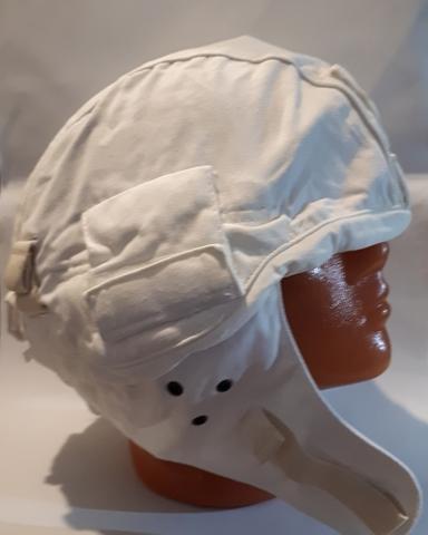 Чехол белый для шлема 6Б47.6Б7