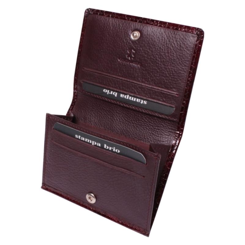 550 R - Футляр для карт и визиток с RFID защитой
