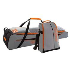 Travel bags set for Torqeedo motor