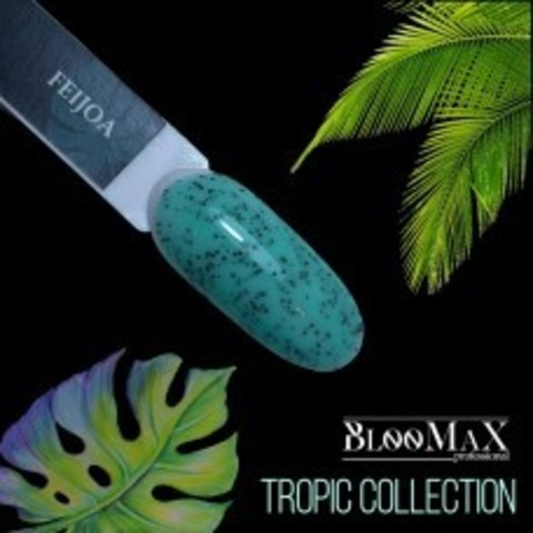 Гель лак Tropic collection Feijoa, 12 мл