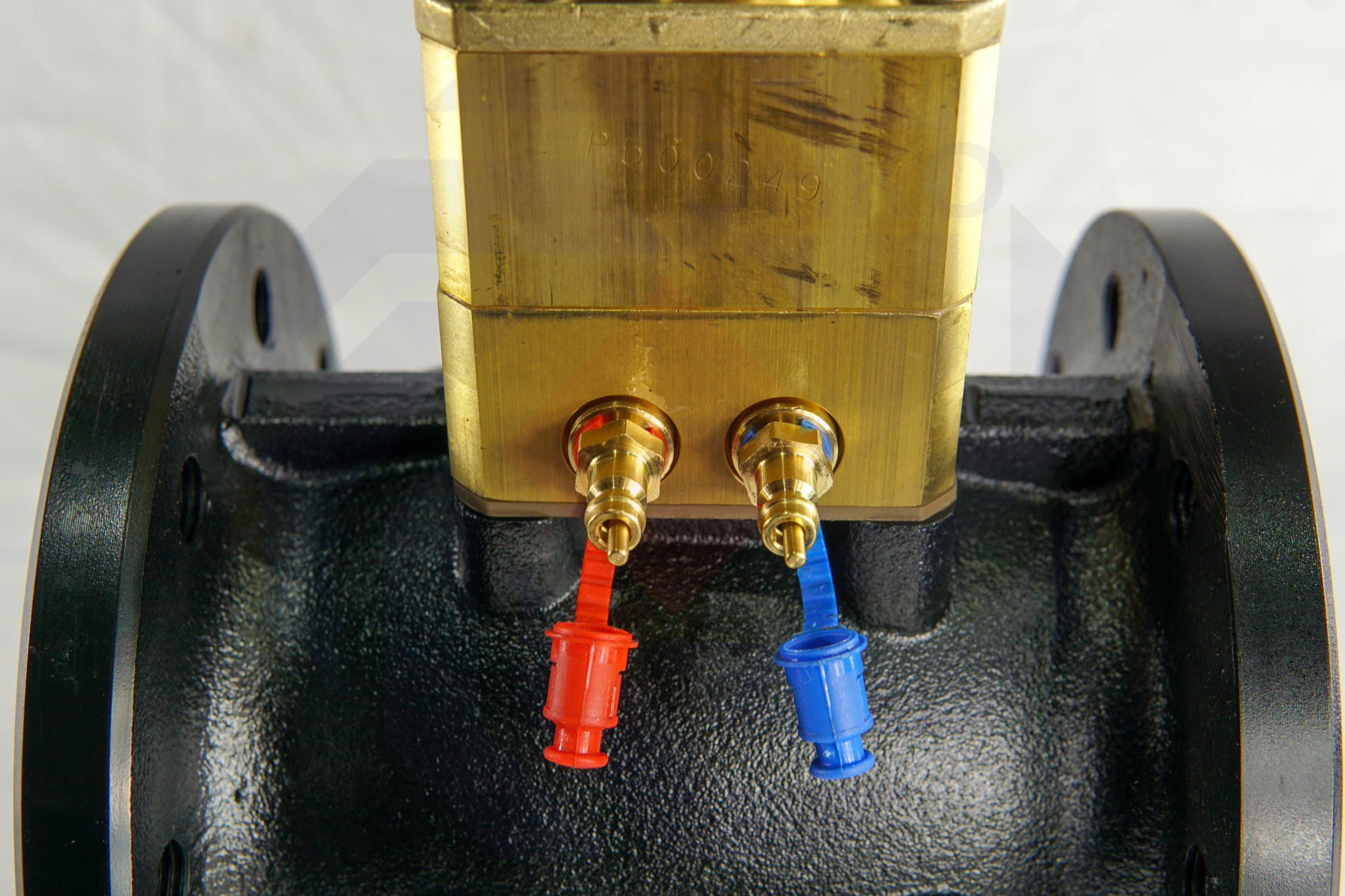 Регулятор перепада давления с изменяемой настройкой IMI TA-PILOT-R DN 100