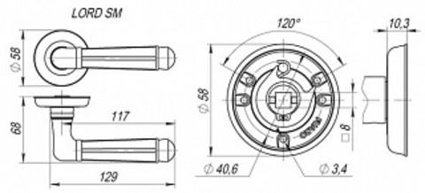 LORD SM AB-7 Схема