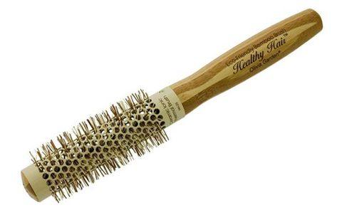 Термобрашинг Olivia Garden Heathy Hair бамбуковый для укладки 25 мм