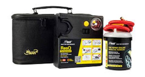 Автомобильный компрессор AIRMAN ResQ Tire Repair