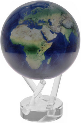 Глобус MOVA GLOBE Планета Земля (12см)