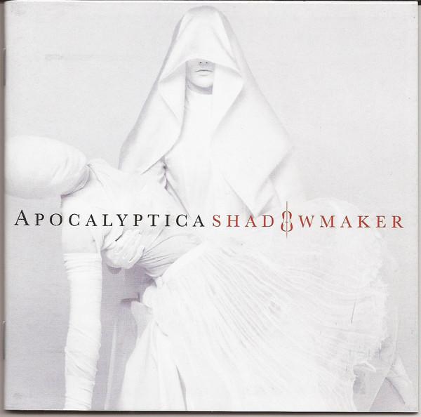 APOCALYPTICA: Shadowmaker
