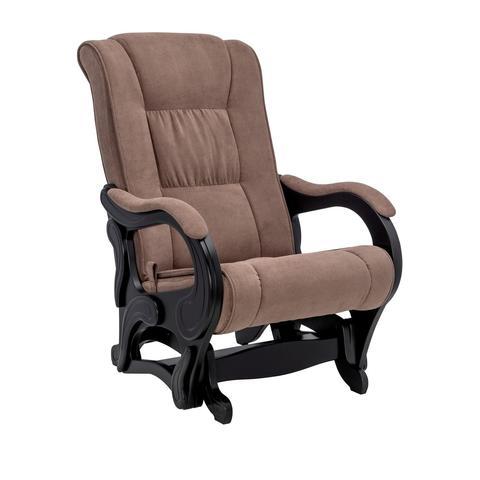 Кресло-глайдер Модель 78 люкс