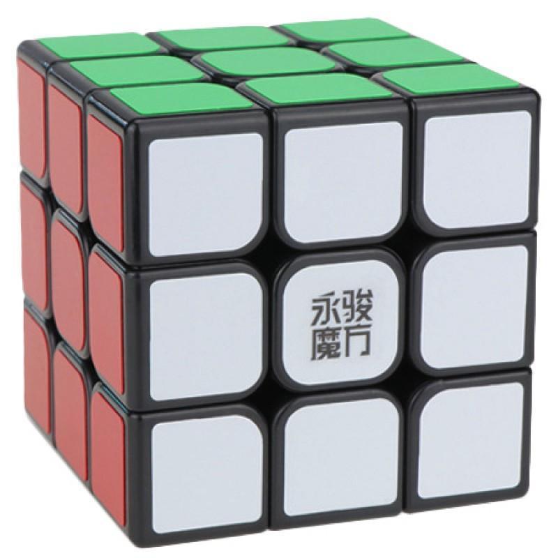 Магнитный скоростной кубик рубика Yj Yulong V2