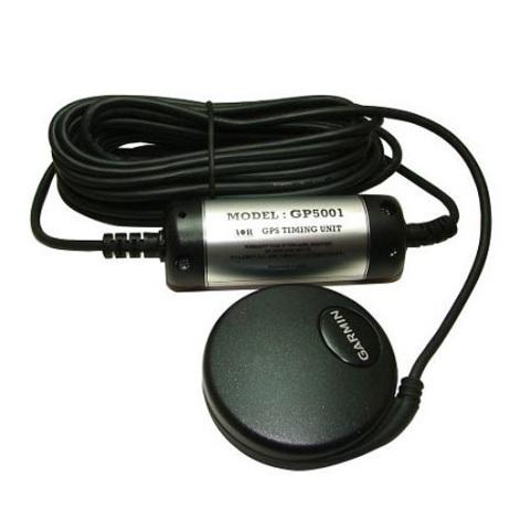 Модуль GPS AOR GP5001