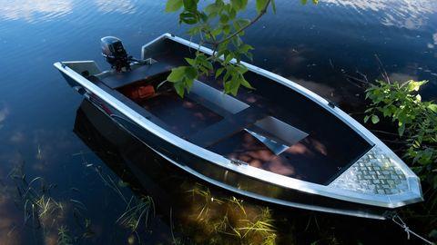 Windboat 40 Evo