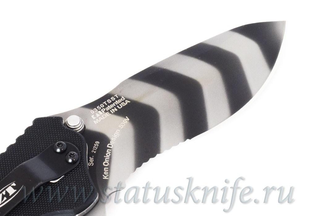 Нож Zero Tolerance 0350TSST ZT0350TSST S30V - фотография