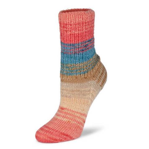 Rellana Flotte Socke Merino Bamboo Emotion 1545
