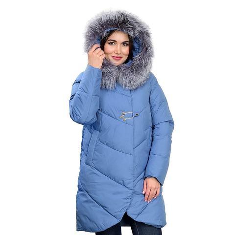 K6529 Куртка женская