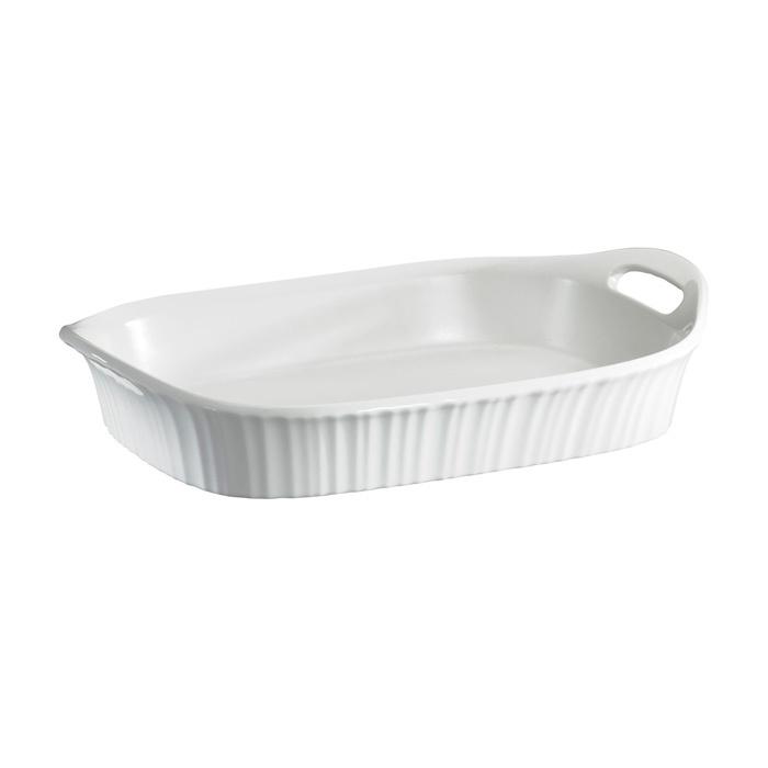 Форма для запекания прямоугольная 2,8 л, артикул 1105936, производитель - Corningware