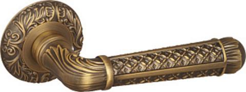 LORD SM AB-7 Матовая бронза