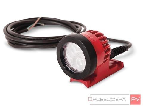 Лампа пескоструйщика ABL LED 800 люмен 12-24V DC