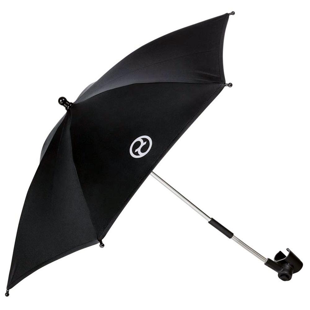 Прочее Зонтик для коляски Cybex Priam - Cybex Priam Parasol cybex-parasol-black.jpg