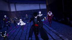 Persona 5 Strikers (Nintendo Switch, русская документация)