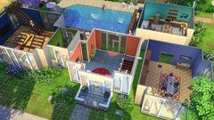 The Sims 4 + Издание «Эксклюзивная вечеринка» (Xbox One/Series S/X, цифровой ключ, русская версия)