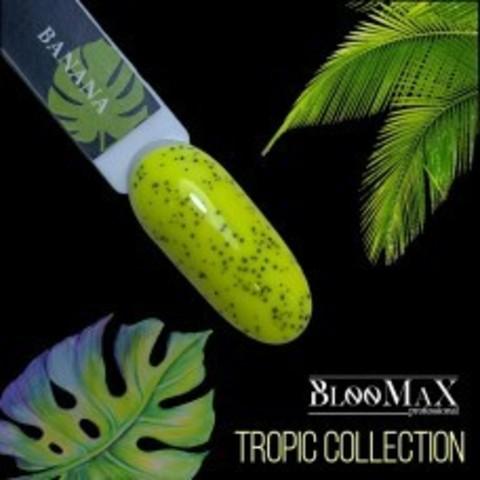 Гель лак Tropic collection Banan