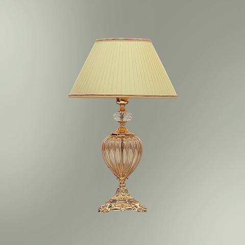 Настольная лампа 33-12.50/9012