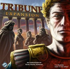 Tribune: The Expansion