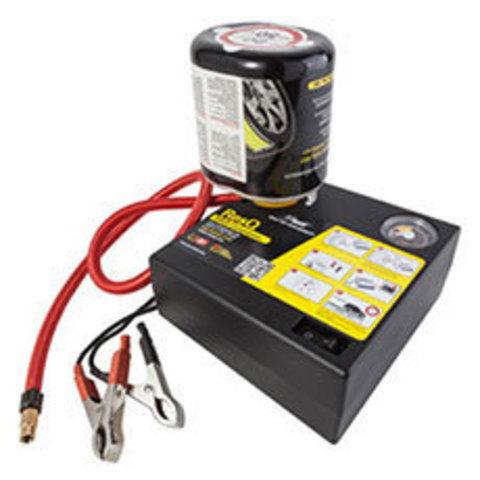 Автомобильный компрессор AIRMAN ResQ Max Tire Repair