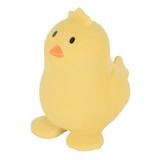 Игрушка из каучука Цыпленок
