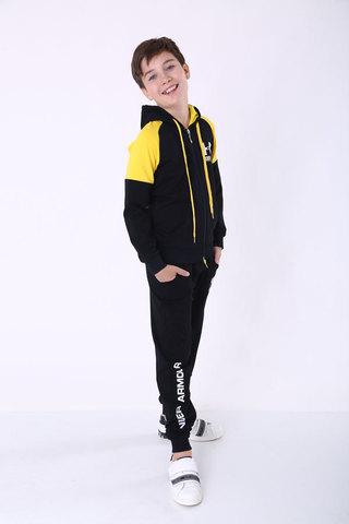 Костюм спортивный для мальчика Nower Sport, 993223