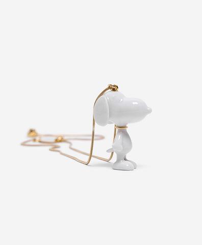 Подвеска  Snoopy