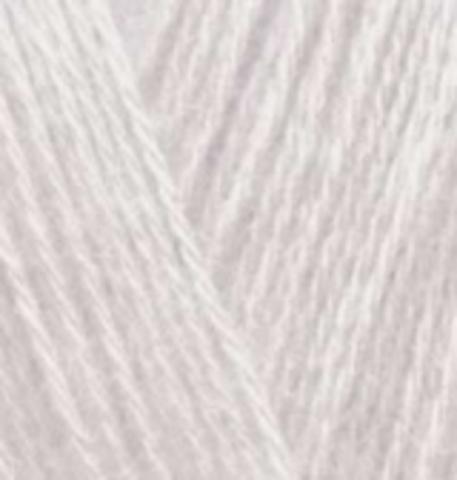 Купить Пряжа Alize Angora Gold Код цвета 168 | Интернет-магазин пряжи «Пряха»