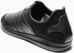 Мужские повседневные кроссовки в стиле smart casual летние Pandew.