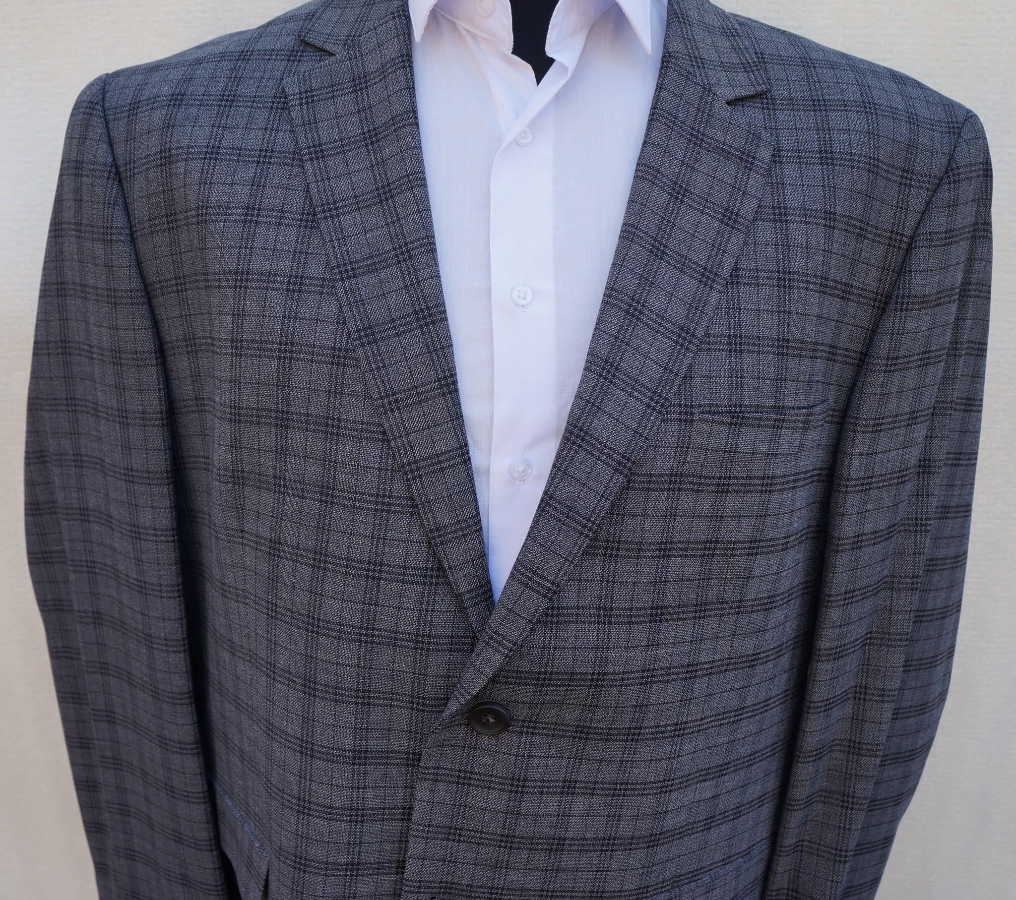 Пиджаки великаны SACO / Пиджак великан DSC00832-min.JPG