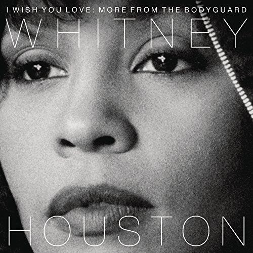HOUSTON, WHITNEY: More From The Bodyguard