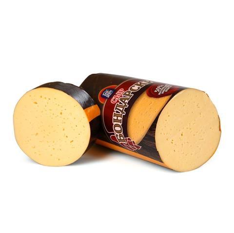 Сыр Бондарский 50%  ИП
