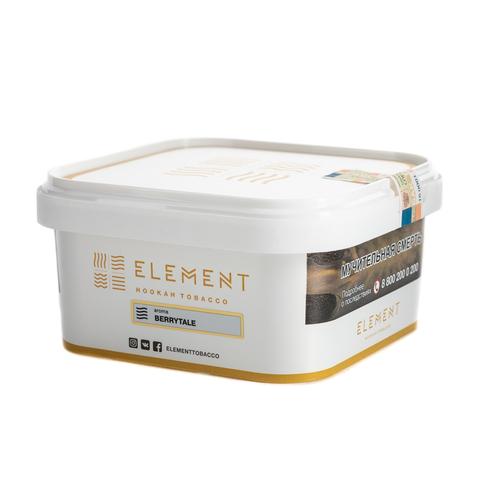 Табак Element (Воздух) - BerryTale (Лесные Ягоды) 200 г