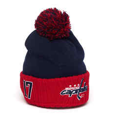 Шапка NHL Washington Capitals № 17