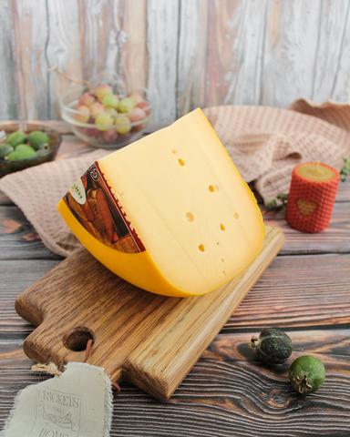 Сыр Мичуринский, кг