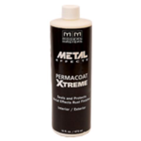 Modern Masters Metal effects perma coat xtreme Лак для защиты декоративных эффектов