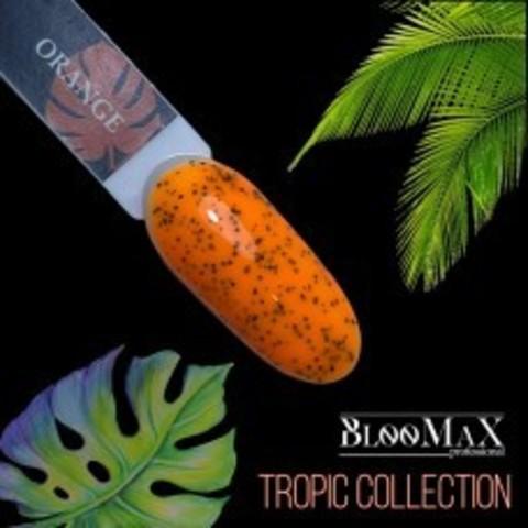 Гель лак Tropic collection Orange, 12 мл