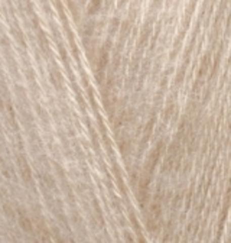Купить Пряжа Alize Angora Gold Код цвета 190 | Интернет-магазин пряжи «Пряха»